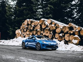 Ver foto 19 de Renault A110 Premiere Edition 2017
