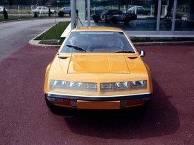 Ver foto 3 de Renault Alpine A310 1971