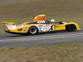 Ver foto 2 de Renault Alpine A443 1978