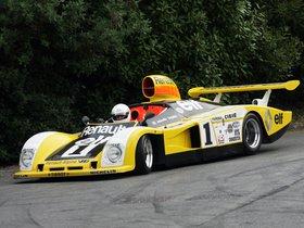 Fotos de Renault Alpine A443 1978