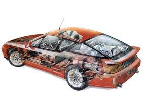 Ver foto 7 de Renault Alpine A610 1991