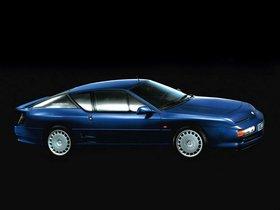 Ver foto 4 de Renault Alpine A610 1991
