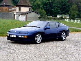 Fotos de Renault Alpine A610 1991