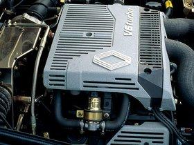 Ver foto 3 de Renault Alpine A610 Magny Cours 1992