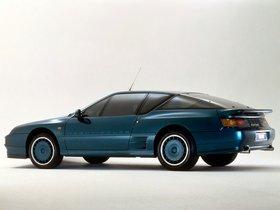 Ver foto 2 de Renault Alpine A610 Magny Cours 1992