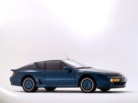 Fotos de Renault Alpine A610 Magny Cours 1992