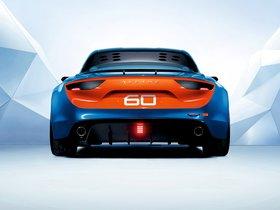 Ver foto 3 de Renault Alpine Celebration Concept 2015