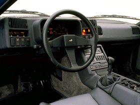 Ver foto 5 de Renault Alpine GTA V6 Turbo Le Mans 1990