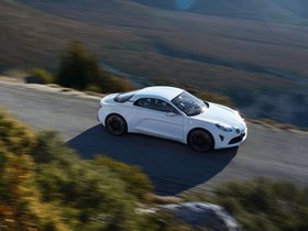 Ver foto 2 de Renault Alpine Vision Concept 2016