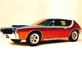 Fotos de AMC AMX GT Concept 1968