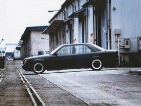 Ver foto 4 de Mercedes Clase E AMG 300 E 6.0 Hammer W124 1988