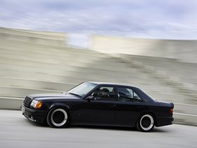 Ver foto 3 de Mercedes Clase E AMG 300 E 6.0 Hammer W124 1988