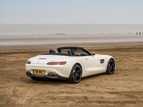 Ver foto 19 de Mercedes AMG GT Roadster R190 UK 2017