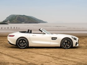 Ver foto 17 de Mercedes AMG GT Roadster R190 UK 2017