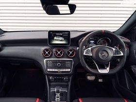 Ver foto 14 de Mercedes-AMG A45 4Matic 2015