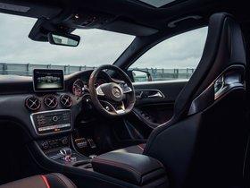 Ver foto 13 de Mercedes-AMG A45 4Matic 2015