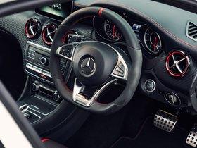 Ver foto 12 de Mercedes-AMG A45 4Matic 2015