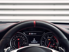 Ver foto 11 de Mercedes-AMG A45 4Matic 2015