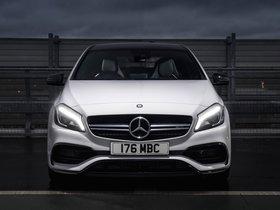 Ver foto 7 de Mercedes-AMG A45 4Matic 2015