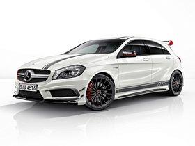 Ver foto 4 de Mercedes Clase A 45 AMG Edition 1 W176 2013