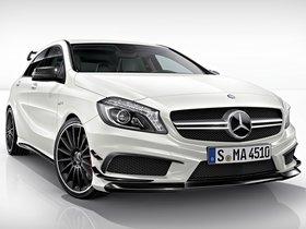 Fotos de Mercedes Clase A 45 AMG Edition 1 W176 2013