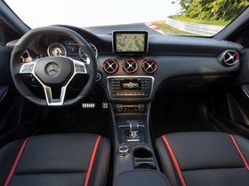 Ver foto 10 de Mercedes Clase A 45 AMG Edition 1 W176 2013