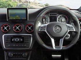 Ver foto 30 de Mercedes Clase A45 AMG Edition 1 W176 Australia 2013