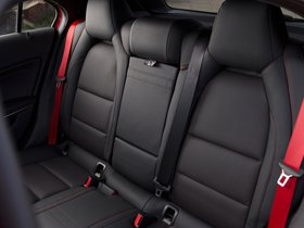 Ver foto 27 de Mercedes Clase A45 AMG Edition 1 W176 Australia 2013