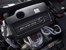 Ver foto 26 de Mercedes Clase A45 AMG Edition 1 W176 Australia 2013