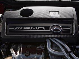 Ver foto 25 de Mercedes Clase A45 AMG Edition 1 W176 Australia 2013