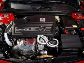 Ver foto 9 de Mercedes AMG A 45 Posaidon 2014