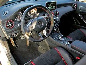 Ver foto 3 de Mercedes AMG A 45 Posaidon 2014