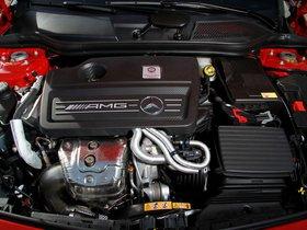 Ver foto 6 de Mercedes Clase A A45 AMG Posaidon 2014
