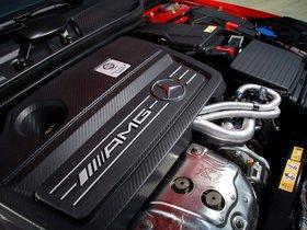 Ver foto 5 de Mercedes Clase A A45 AMG Posaidon 2014