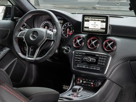 Ver foto 21 de Mercedes Clase A A45 AMG W176 2013