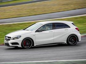 Ver foto 11 de Mercedes Clase A A45 AMG W176 2013