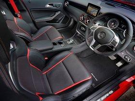 Ver foto 30 de Mercedes A45 AMG W176 Australia 2013
