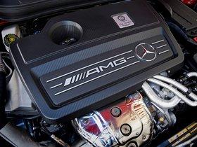Ver foto 27 de Mercedes A45 AMG W176 Australia 2013