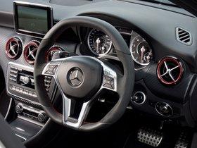 Ver foto 11 de Mercedes Clase A A45 AMG W176 UK 2013