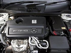 Ver foto 8 de Mercedes Clase A A45 AMG W176 UK 2013