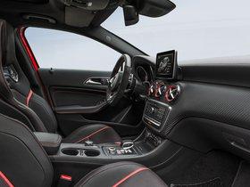 Ver foto 14 de Mercedes AMG A45 4MATIC W176 2015