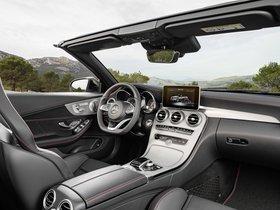 Ver foto 18 de Mercedes AMG C 43 4MATIC Cabriolet A205 2016
