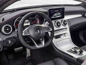Ver foto 12 de Mercedes C43 4MATIC Coupe C205 2016