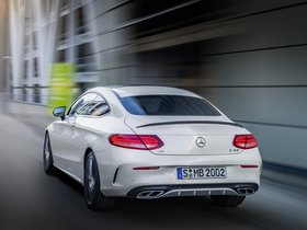 Ver foto 3 de Mercedes C43 4MATIC Coupe C205 2016