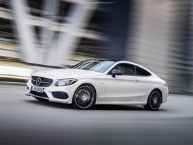 Ver foto 2 de Mercedes C43 4MATIC Coupe C205 2016