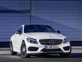 Ver foto 1 de Mercedes C43 4MATIC Coupe C205 2016