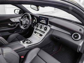 Ver foto 11 de Mercedes C43 4MATIC Coupe C205 2016