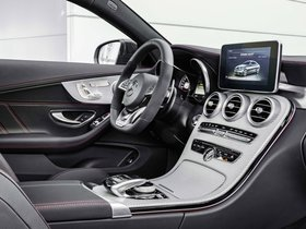 Ver foto 10 de Mercedes C43 4MATIC Coupe C205 2016