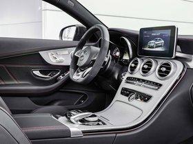 Ver foto 10 de Mercedes C43 4MATIC Coupe C205 2016