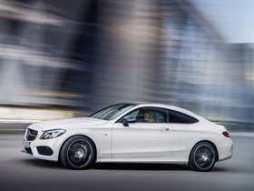 Ver foto 9 de Mercedes C43 4MATIC Coupe C205 2016